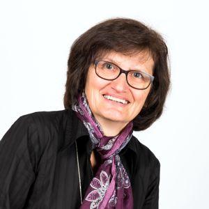 Gertrude Klaffenböck