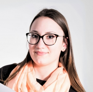 Anna-Sophie Eppinger