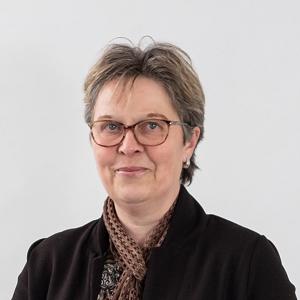 Anita Mair